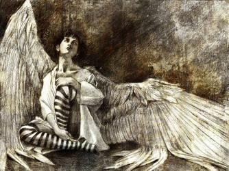 Angel 01 by BeatrizMartinVidal