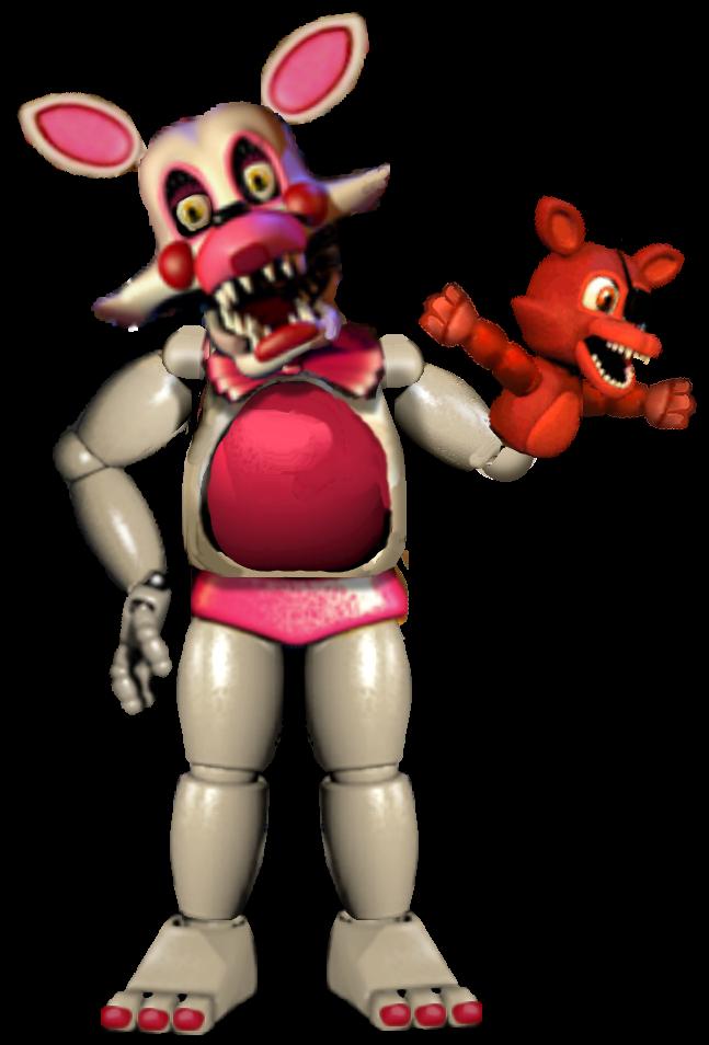 fnaf 2 toy foxy concept by fnafeditorist50 on deviantart