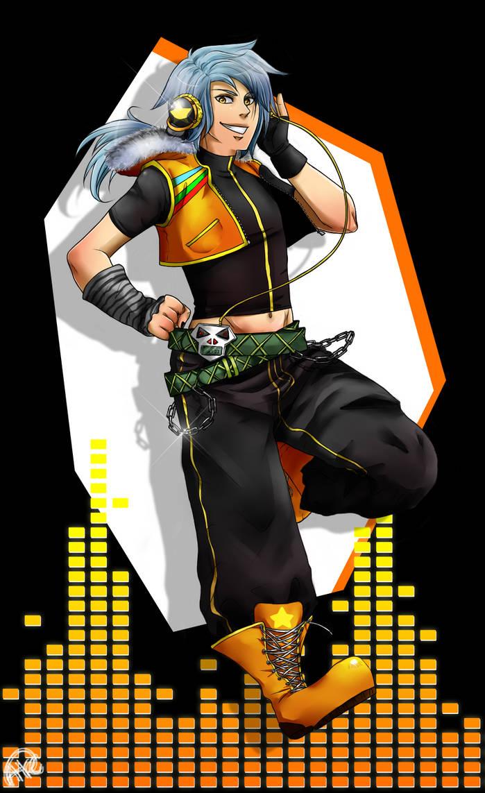 Beats! by Arcania