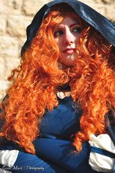 Brave - Merida by Arcania