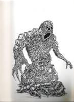 The Regurgitater by WretchedSpawn2012