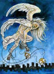 Dark Angel by tyreenya