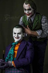 The Last Laugh by Gaunted