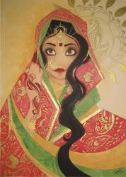 Hindu by Studio-1901