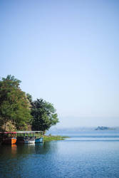 Rangamati Lake by akib99