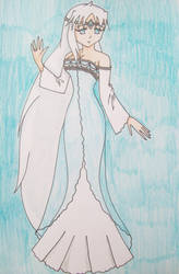 Empress Keba Dachi by Punisher2006