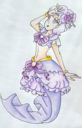 Idol Niki-san by Punisher2006