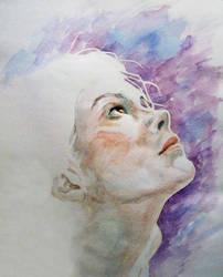 Selfportret2 by NayutaU
