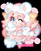 [C]-Cutesy by k-kuri