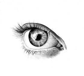 Eye by BannanaPower