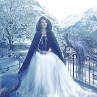 Magic Midwinter by ForestGirl