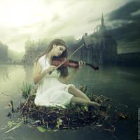 Adrift by ForestGirl