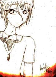 Izumi Sena (3) by angela1555