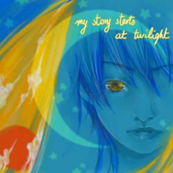 :01::TWILIGHT: by Yishuu