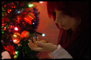 Merry Christmas time by kvicka