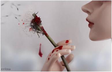 Dandelion by kvicka