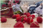 Fruit project - Raspberry by kvicka