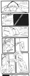 Stanman comic by MICHELANGELO12