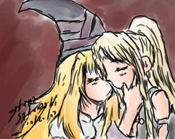 My Love For You by Setsuna-Sakurazaki