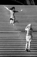 Jump by dejan-photo