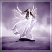 Suicidal Angel by Lady-Yunaleska