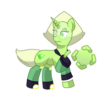 Peridot MLP by Lord-32