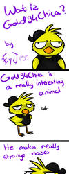 Wat iz Gold94chica? by PurpleMonsterEyJ