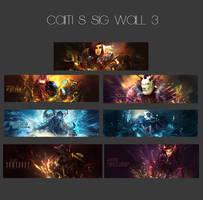 Sig Wal 3 by Uberkayt