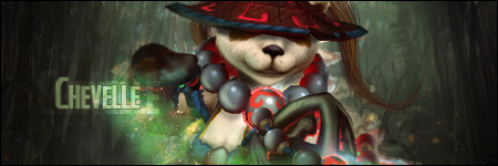 Panda Monk Signature 2 by Uberkayt