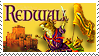 Redwall Stamp by redwall-club