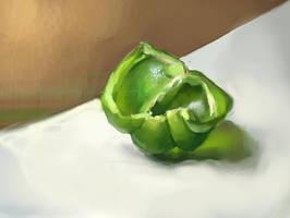 Pepper by sketcheth