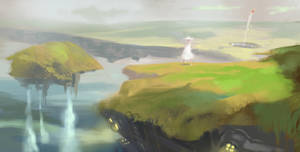 jet pack land mass by sketcheth