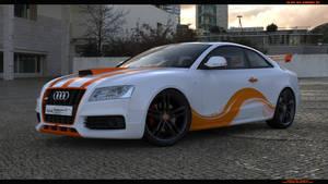 Audi S5 OMOD1 R1 by RJamp