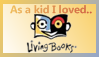 I loved Living Books Stamp by SailorTrekkie92
