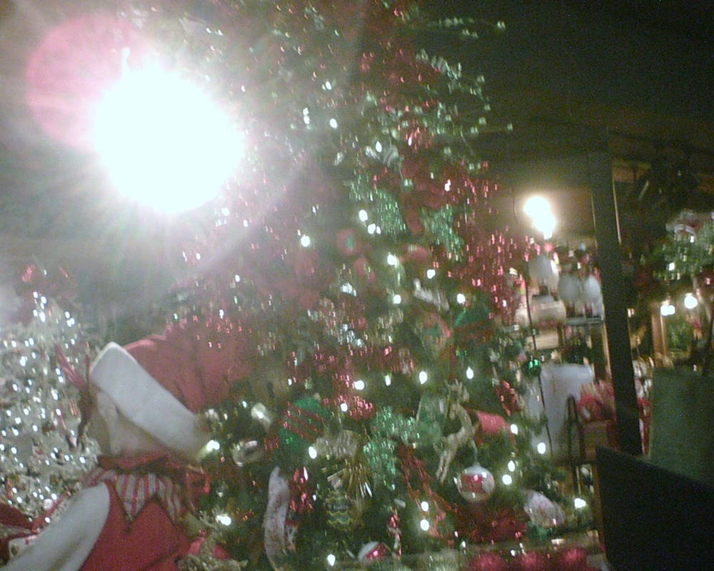 pigeon forge Christmas shop pic #1 by SailorTrekkie92 ...