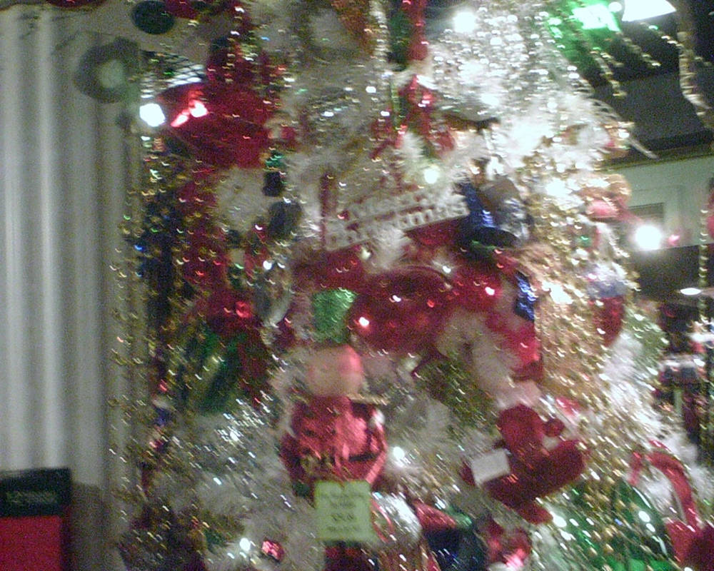 pigeon forge Christmas shop pic #3 by SailorTrekkie92 ...