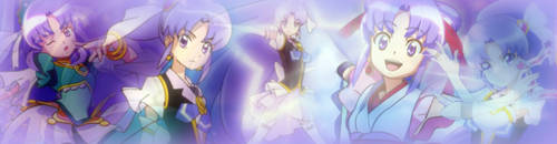 Cure Fortune Banner by SailorTrekkie92