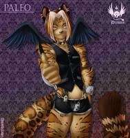 Paleo by eldiman