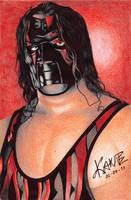 KANE WWF by tyller16