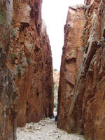 West MacDonnells - Standley Chasm by TricoloreOne77