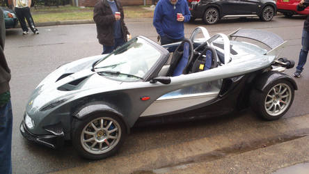 2000 Lotus 340R by TricoloreOne77
