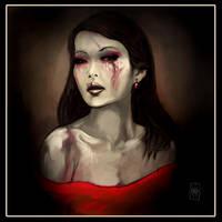 Dark Evon by Tsabo6