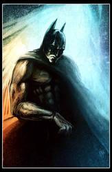.batman. by Tsabo6