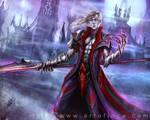 Vampir Lord by Tsabo6