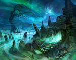 Ghostlands by Tsabo6
