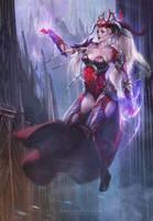Dominion Avatar Adv by Tsabo6