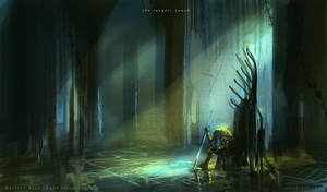 Longest Sword by Tsabo6