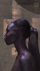 that girl by Tsabo6