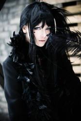 FeatherGirl original 8 by NonMei