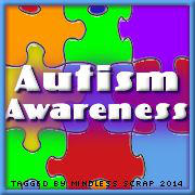 Puzzle Avatar Autism Awareness by Mindless-Scrap